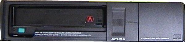 Cd Amp Cd Changer Repair