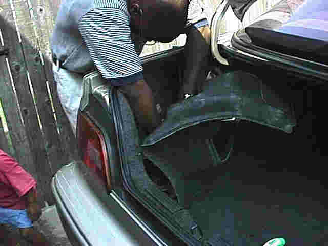 CD & CD Changer Repair
